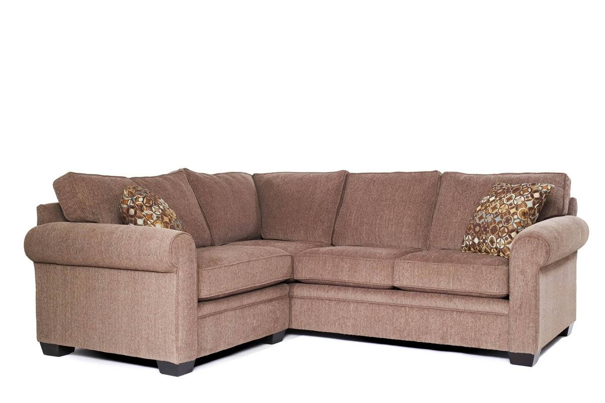 Small Sofa With Chaise | Tehranmix Decoration For Small Sofas And Chairs (View 9 of 15)