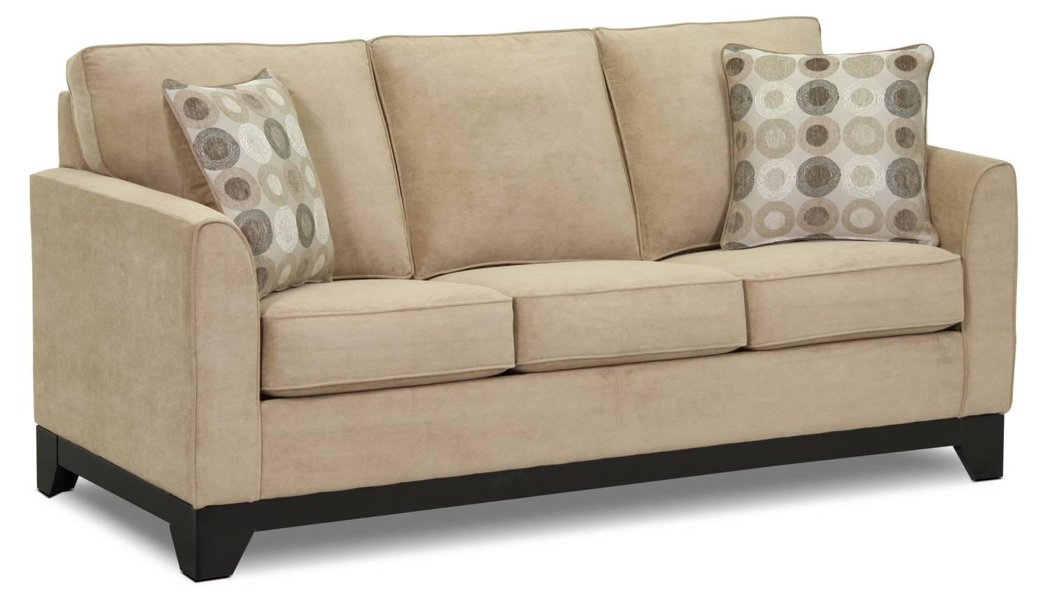 Sofa Beds & Futons | Leon's Pertaining To Sofa Beds (View 13 of 15)