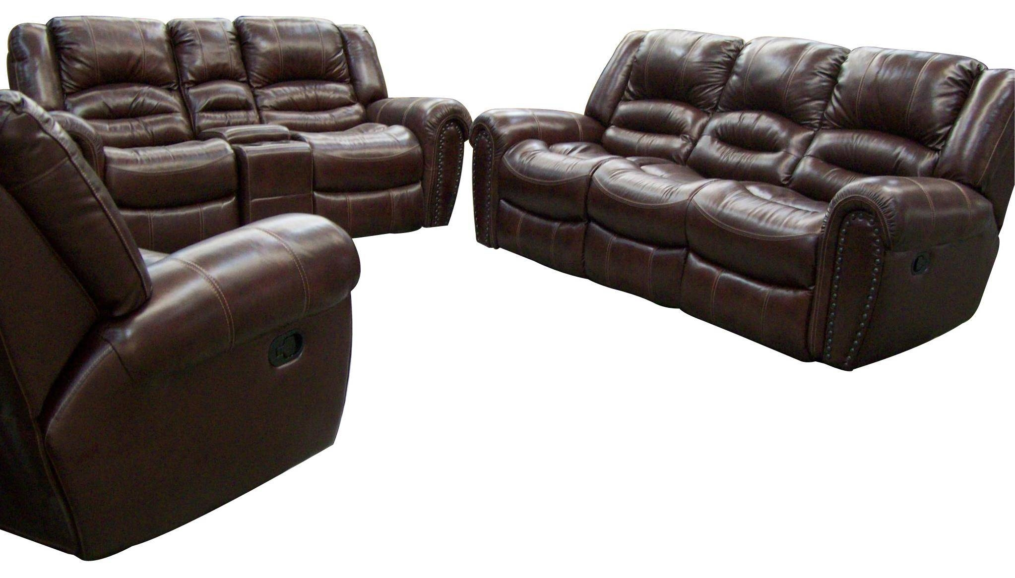 15 Best Collection of Cheers Recliner Sofas
