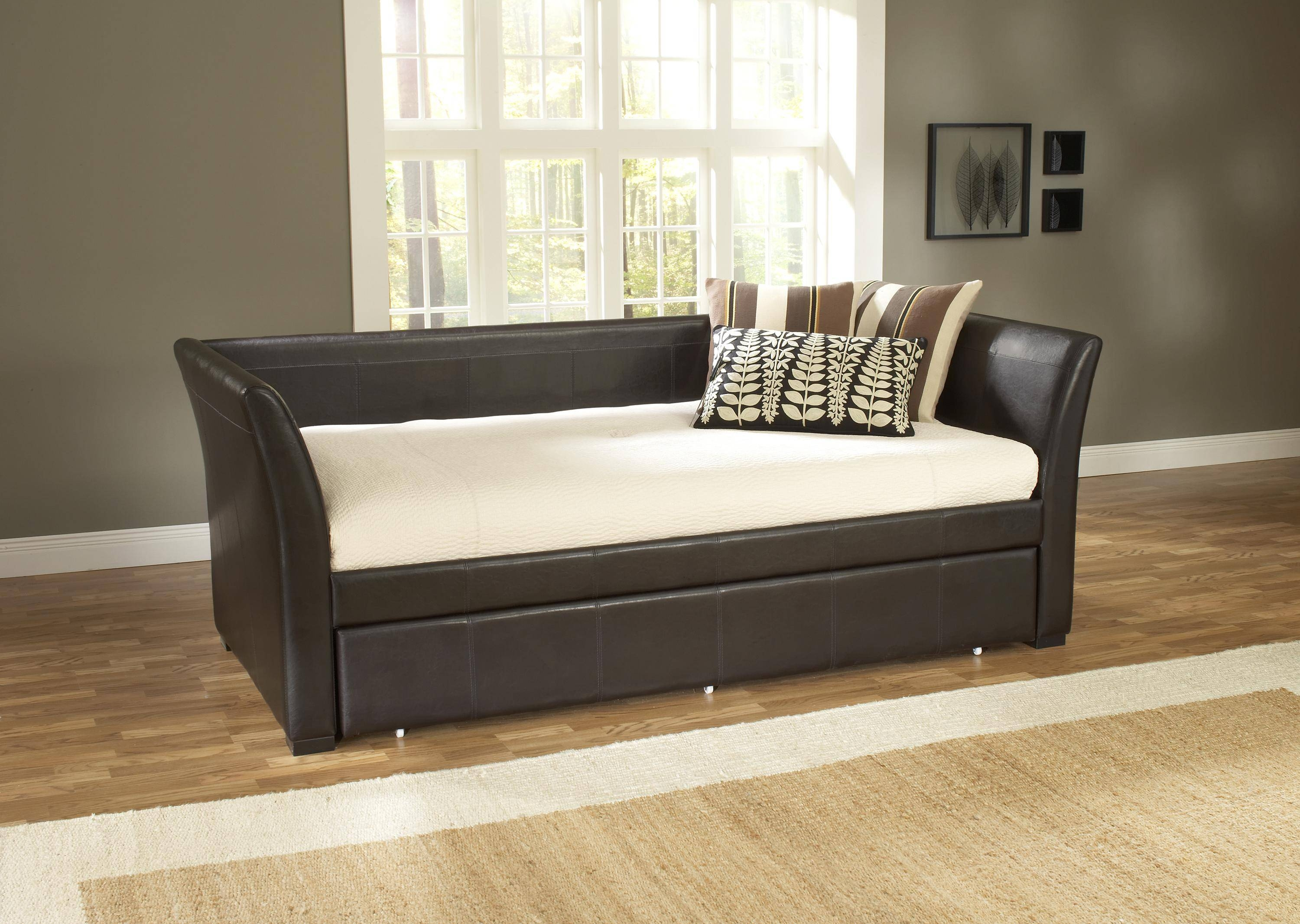 Sofa Daybed With Trundle | Best Sofas Ideas – Sofascouch With Sofas Daybed With Trundle (View 10 of 15)