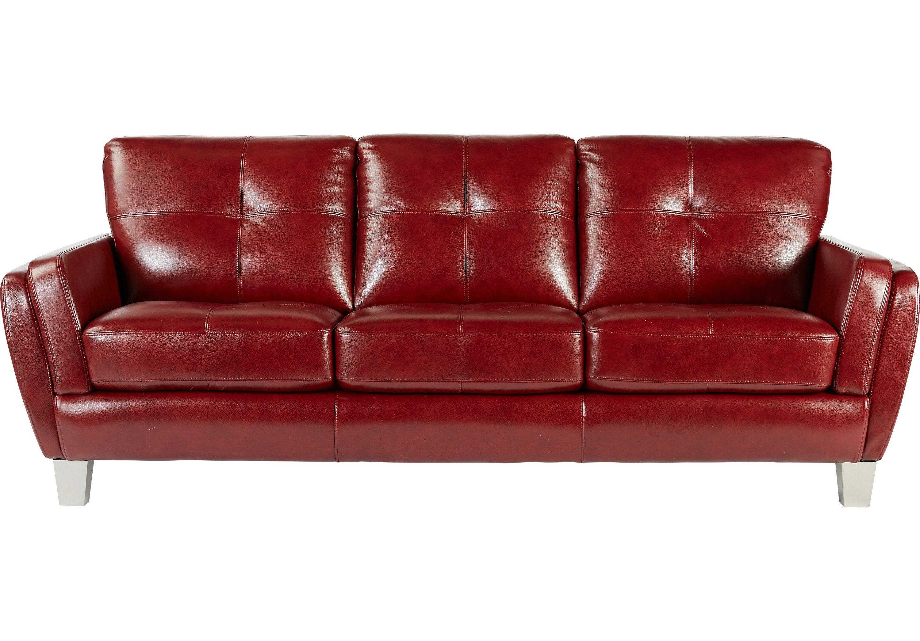 The Best Cindy Crawford Leather Sofas