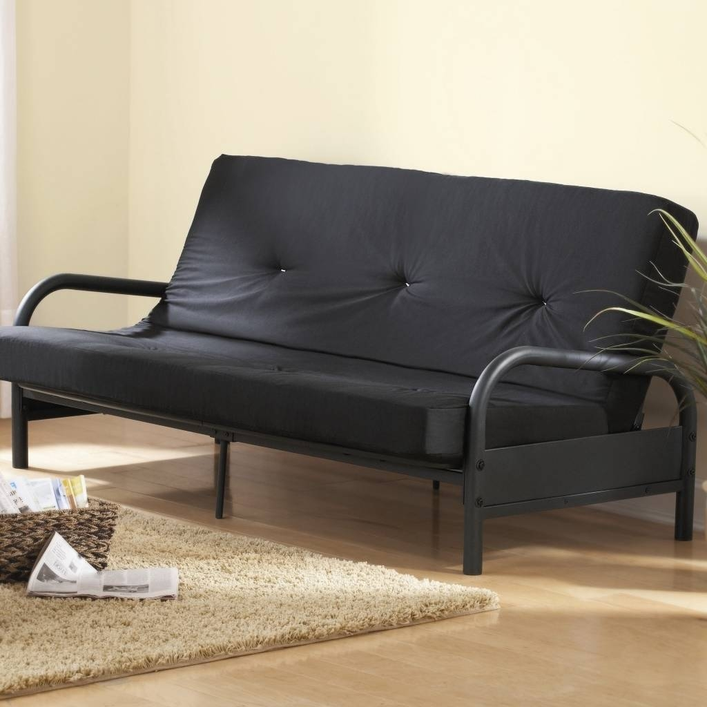 Sofa: Modern Look With A Low Profile Style With Walmart Sofa Bed pertaining to Sofa Beds Sheets (Image 12 of 15)