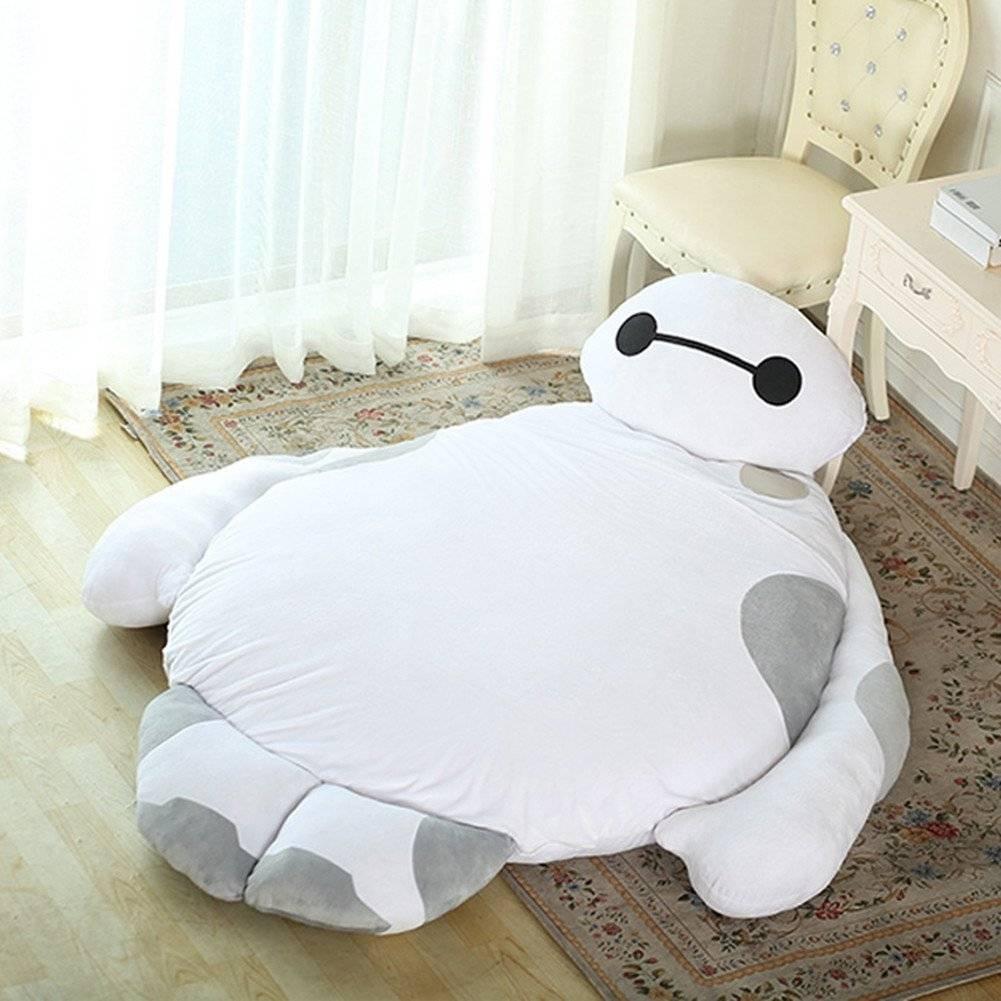 Sofas Center : Amazon Com My Neighbor Totoro Sleeping Bag Sofa intended for Sleeping Bag Sofas (Image 13 of 15)