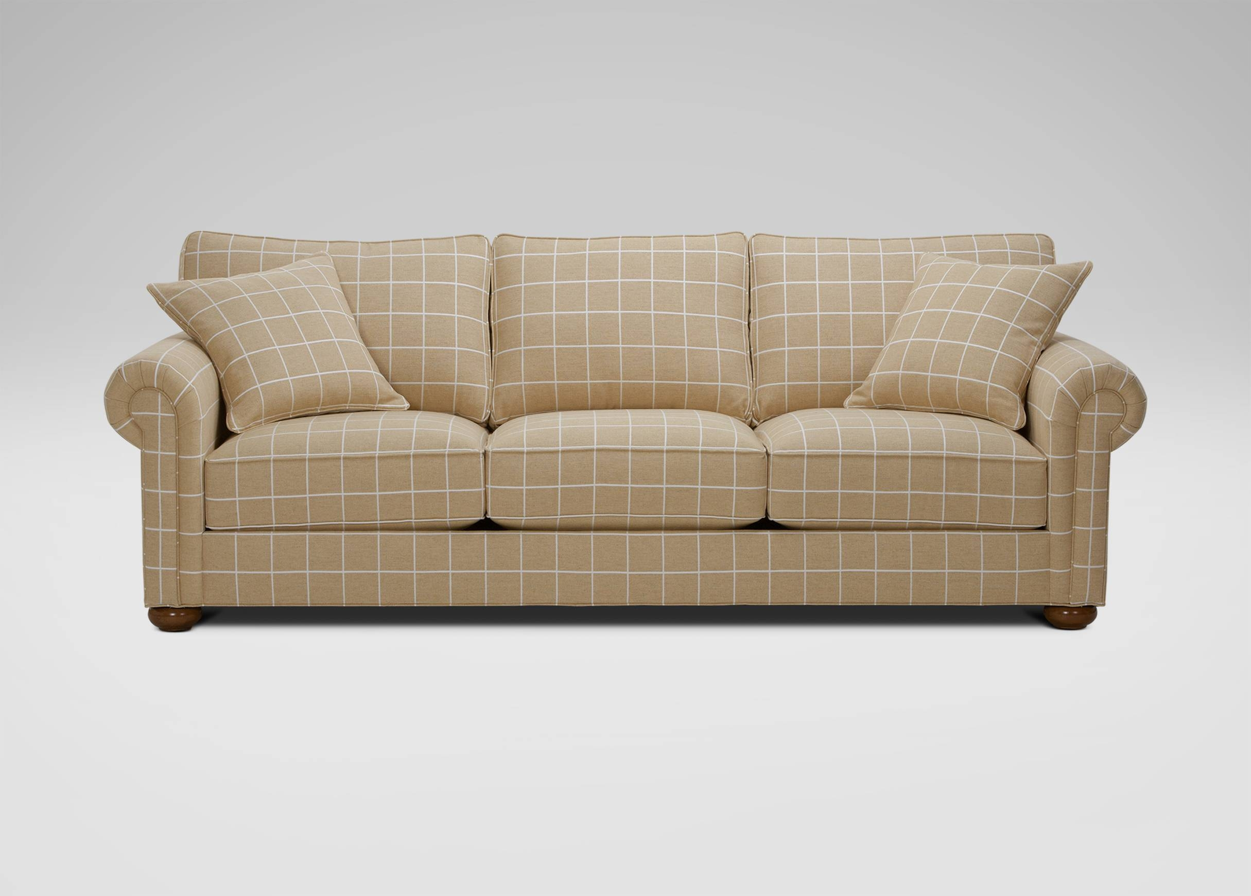 Sofas Center : Awful Ethan Allen Sectional Sofas Photos Ideas Best With Ethan Allen Sectional Sofas (View 10 of 15)