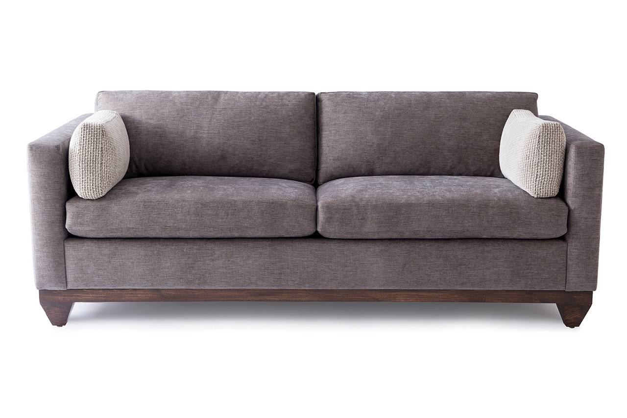 Popular Photo of Carlyle Sofa Beds