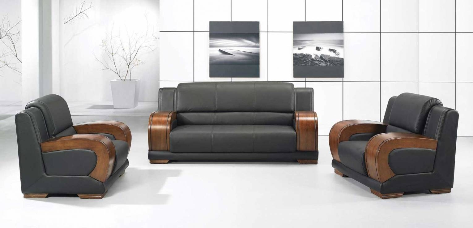 Sofas Center : Chesterfield Sofa Leather Wooden Commercial for Commercial Sofas (Image 13 of 15)
