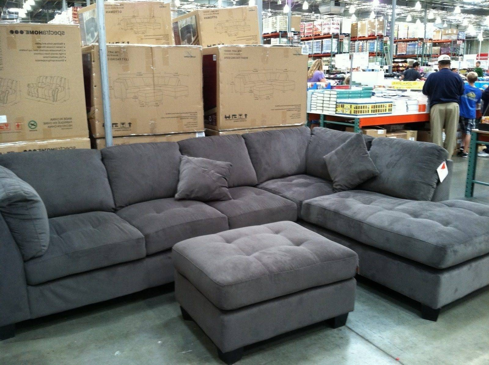 Sofas Center : Costco Sleeper Sofa Awesome Grey Reclining Throughout Costco Sectional Sofas (View 9 of 15)