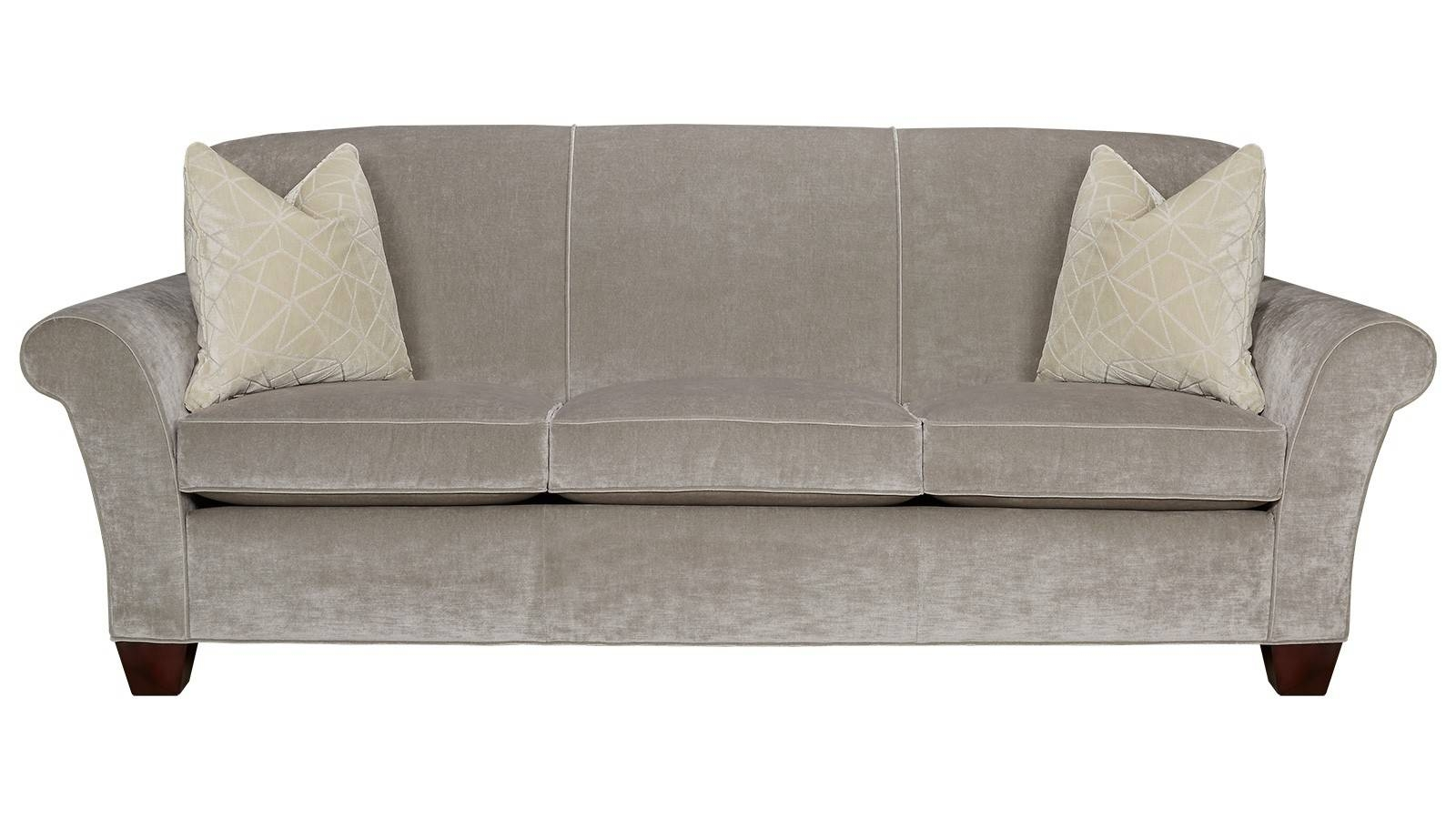 Sofas Center : L Tight Back English Roll Arm Sofas Armchairs Basel within Tight Back Sectional Sofas (Image 9 of 15)
