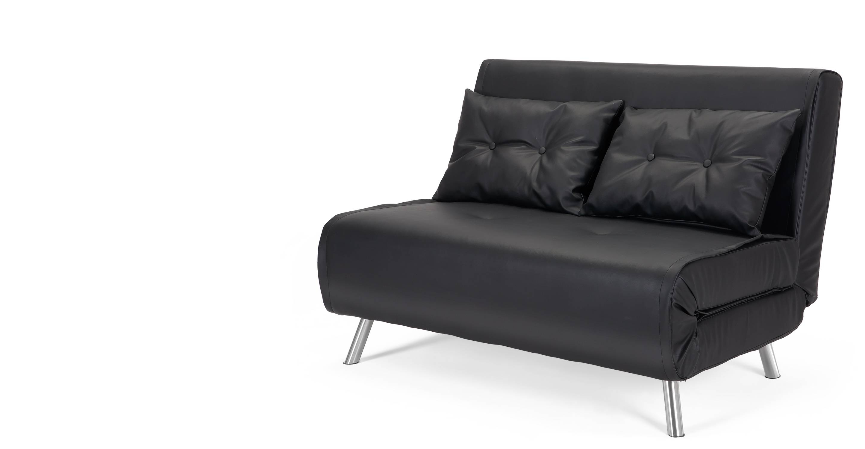 Sofas Center : Small Sofa Chair Simple And Stylish Leather throughout Small Sofas And Chairs (Image 15 of 15)