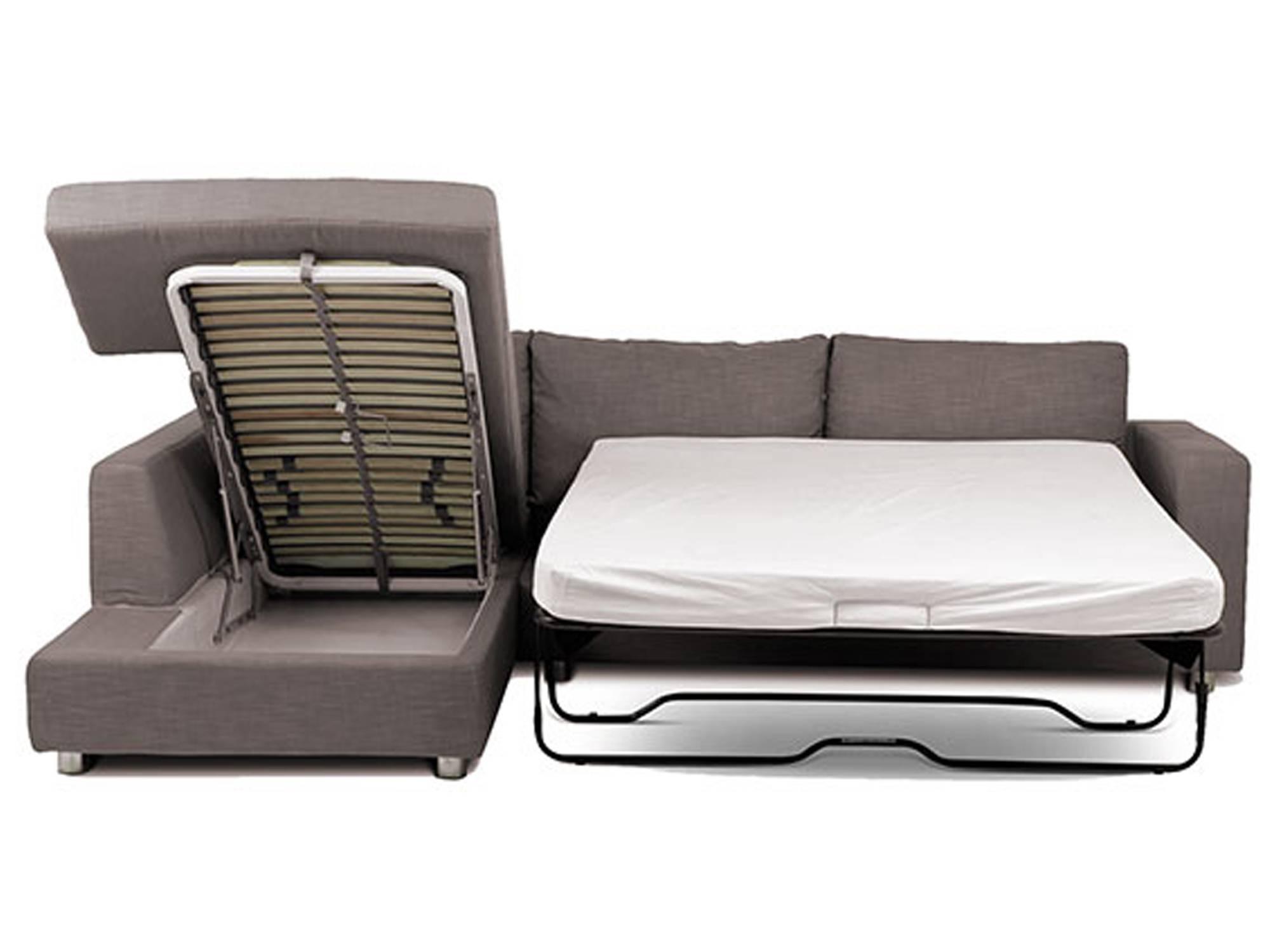 Sofas: Ikea Loveseat | Chaise Sofa Bed | Memory Foam Sleeper Sofa intended for Corner Sleeper Sofas (Image 14 of 15)