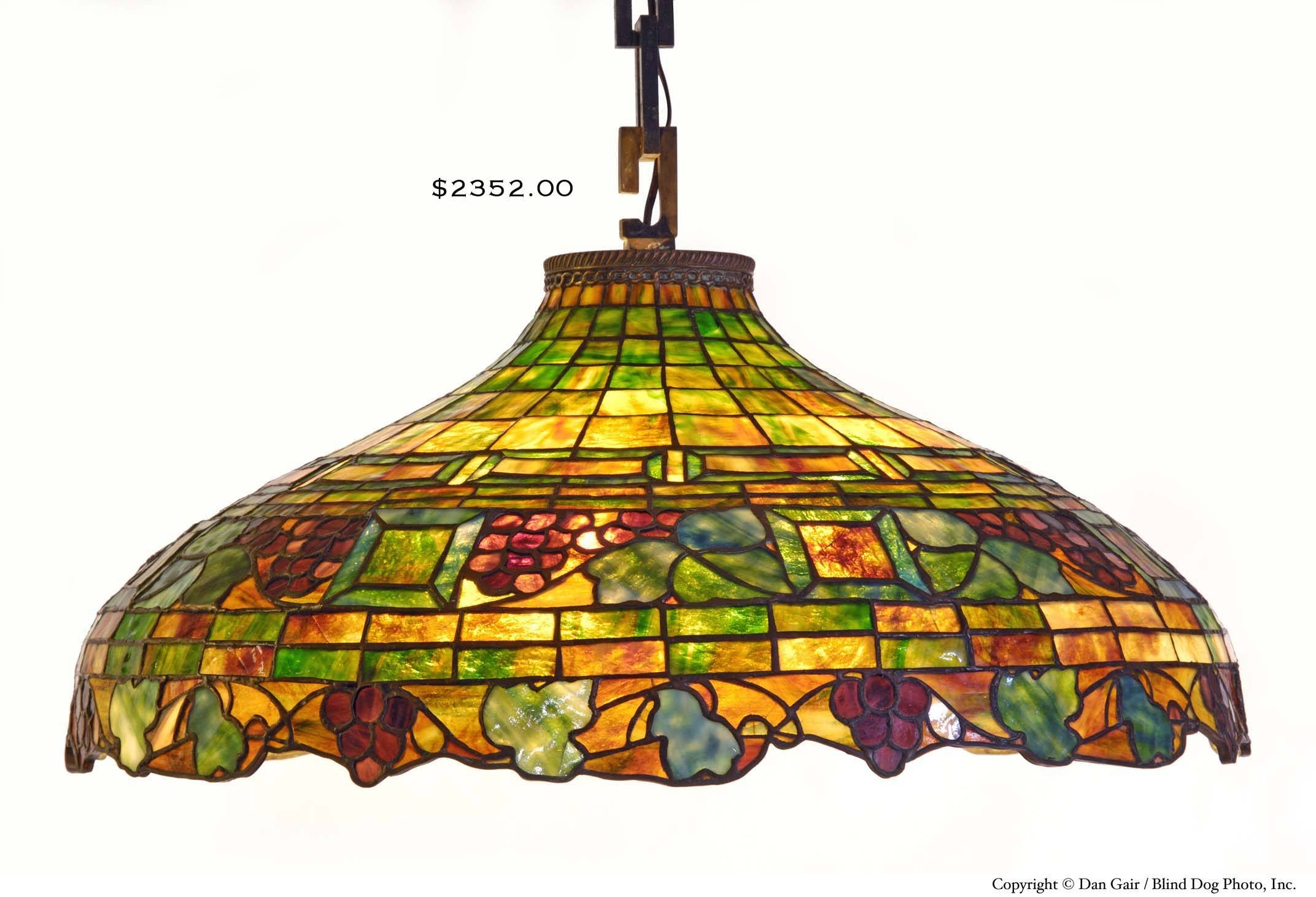 Featured Photo of Stained Glass Lamps Pendant Lights