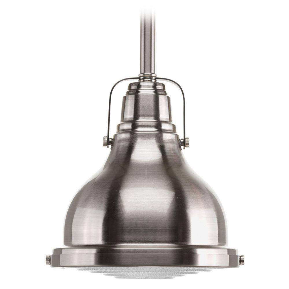 Stainless Steel Kitchen Pendant Light ~ Picgit pertaining to Brushed Stainless Steel Pendant Lights (Image 13 of 15)