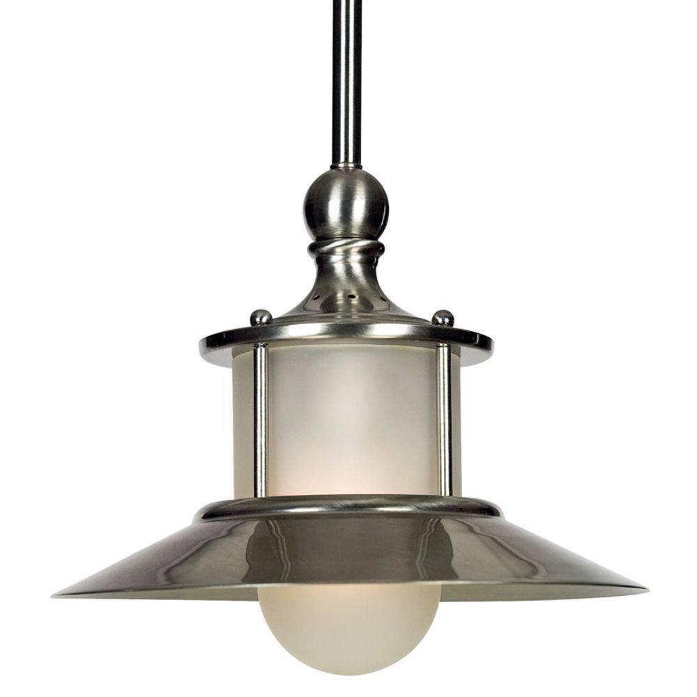 Stainless Steel Pendant Light Fixtures – Baby Exit Regarding Stainless Steel Pendant Lights (View 13 of 15)