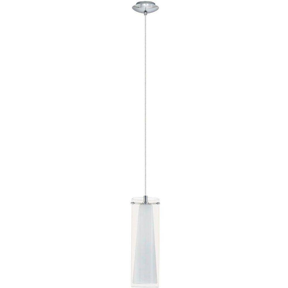 Stainless Steel – Pendant Lights – Hanging Lights – The Home Depot With Regard To Stainless Steel Pendant Lighting (View 10 of 15)