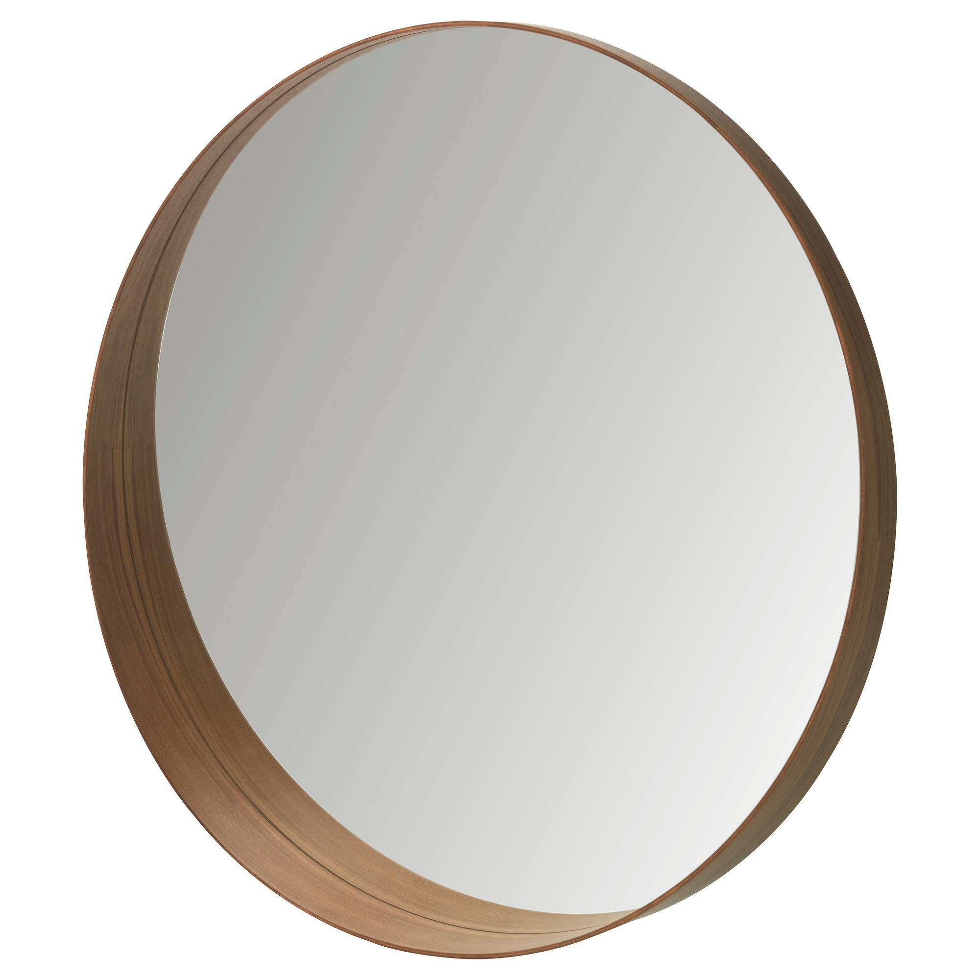 Stockholm Mirror - Ikea in Large Black Round Mirrors (Image 14 of 15)