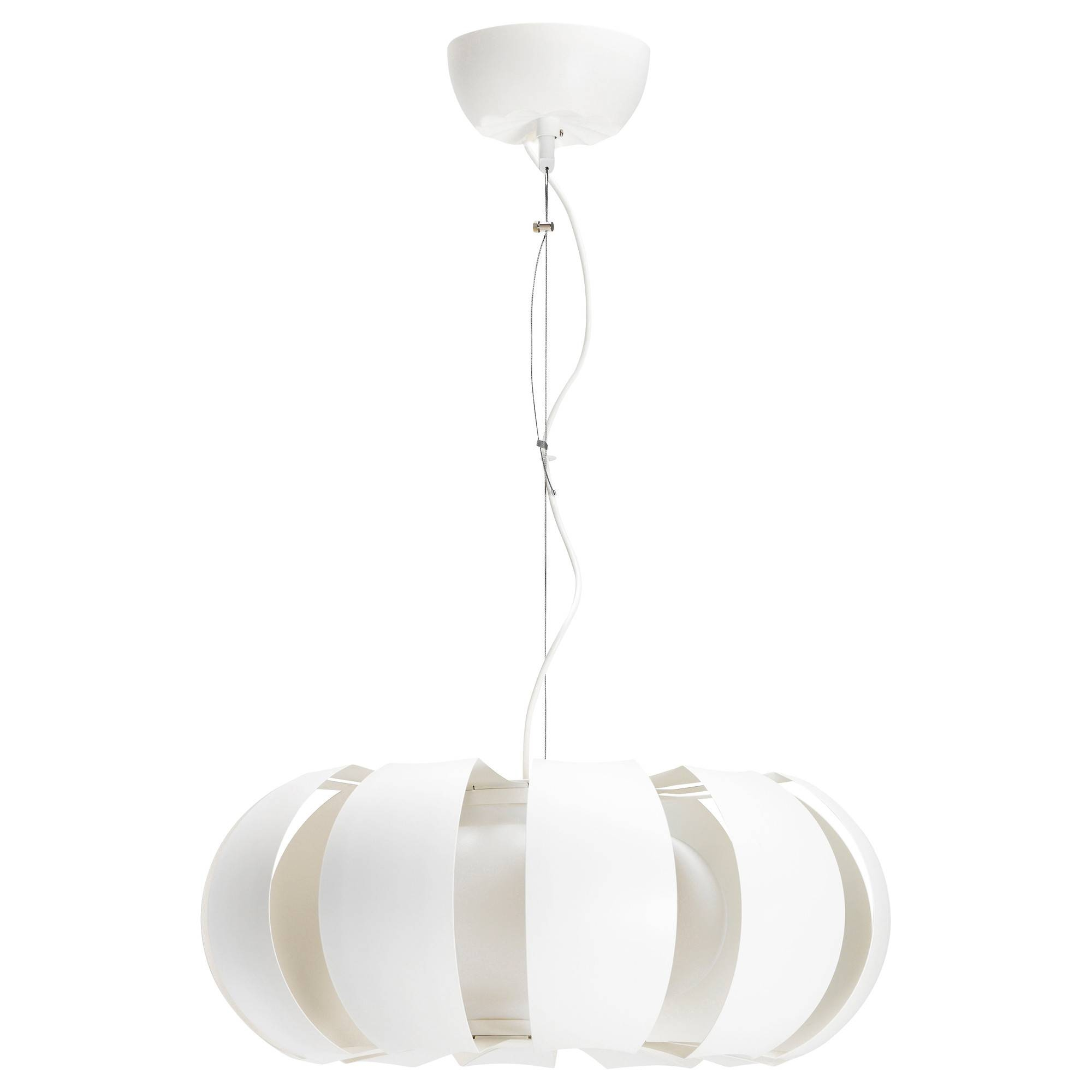Stockholm Pendant Lamp - Ikea regarding Ikea Globe Pendant Lights (Image 15 of 15)