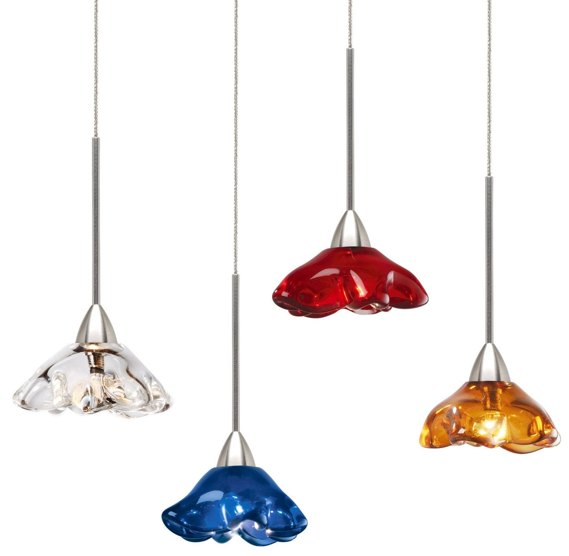 Stone Lighting Pd158 Poppy Modern / Contemporary Mini Pendant pertaining to Contemporary Pendant Lights Australia (Image 14 of 15)