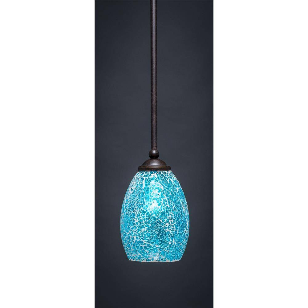 Stylish Turquoise Pendant Light For Room Design Plan Pendant with regard to Aqua Pendant Lights Fixtures (Image 14 of 15)