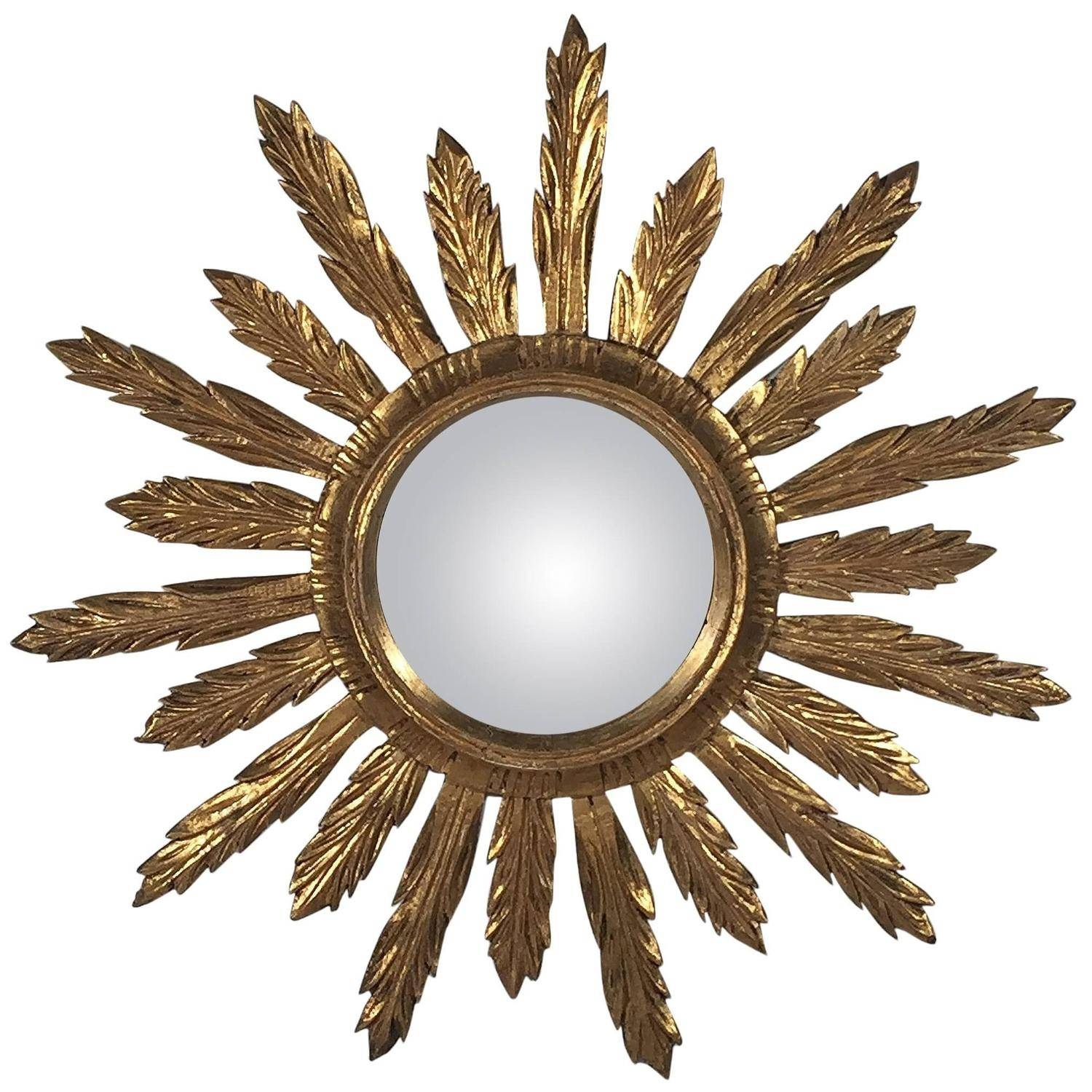 Sunburst Starburst Mirror Images – Reverse Search Throughout Starburst Convex Mirrors (View 14 of 15)