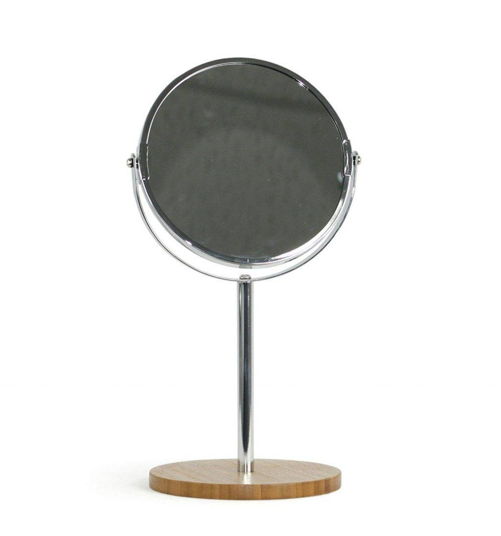 Table Mirror With Stand 112 Outstanding For Dressing Table Mirror in Free Standing Table Mirrors (Image 10 of 15)