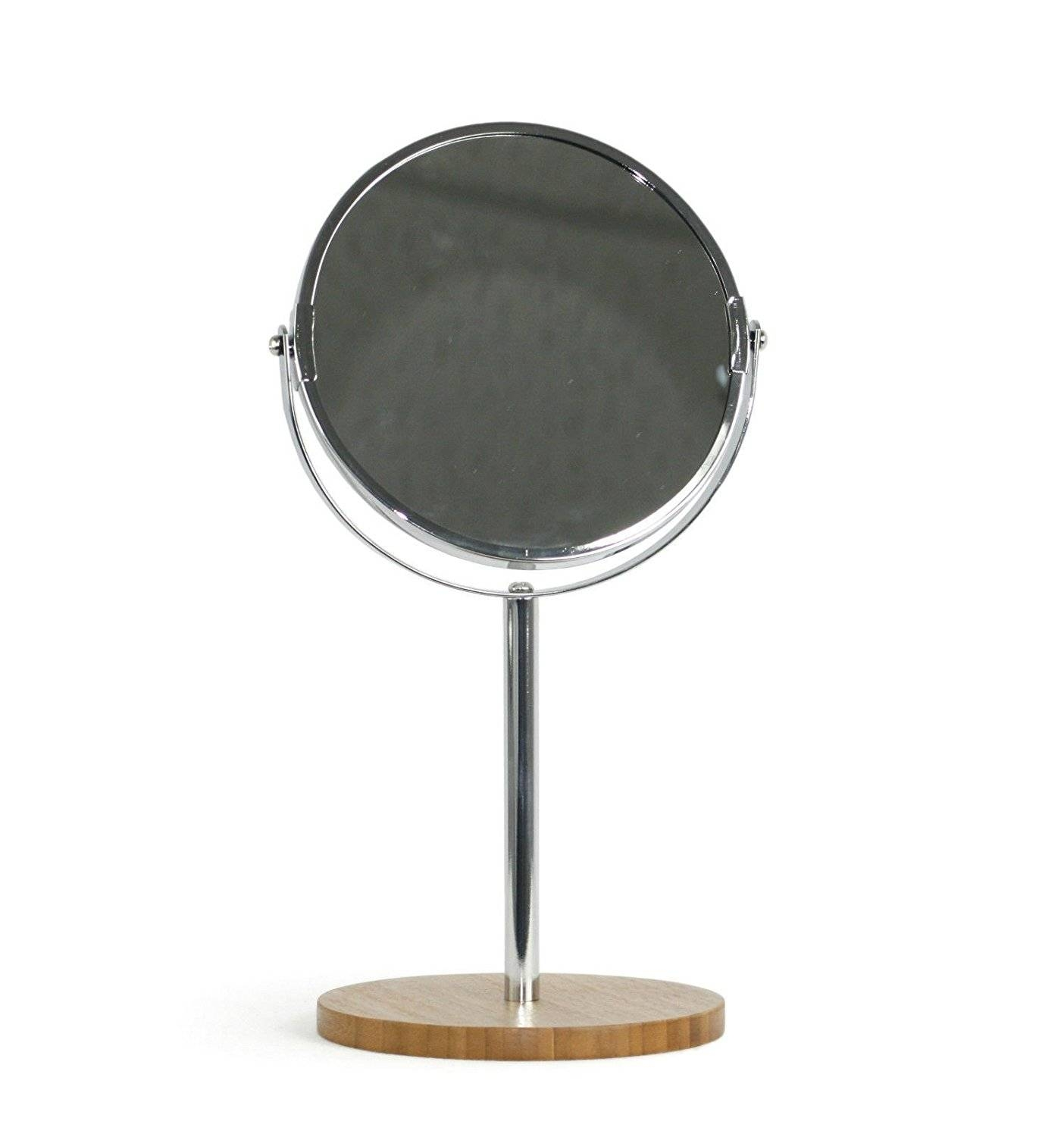 Table Mirror With Stand 112 Outstanding For Dressing Table Mirror throughout Free Standing Mirrors For Dressing Table (Image 13 of 15)