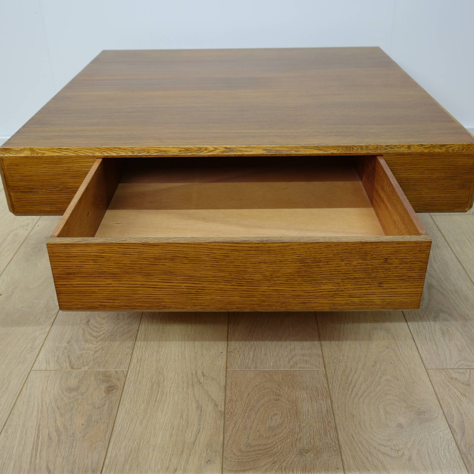 Tables Archives - Page 2 Of 2 - Mark Parrish Mid Century Modern within Low Oak Coffee Tables (Image 15 of 15)