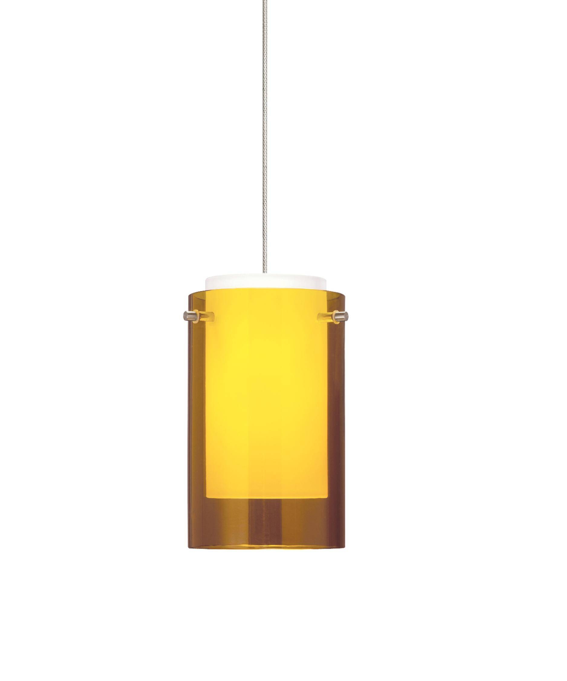 Tech Lighting 700Ecp Echo 4 Inch Wide 1 Light Mini Pendant with Tech Lighting Australia (Image 14 of 15)