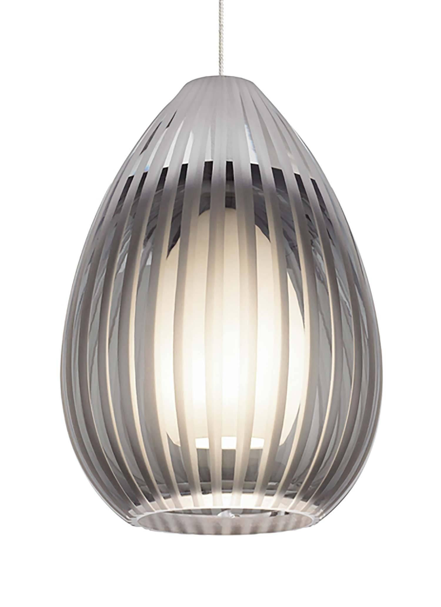 Tech Lighting 700mpavak Ava Pendant Collection Low Voltage Pendant With Tech Lighting Low Voltage Pendants (View 5 of 15)