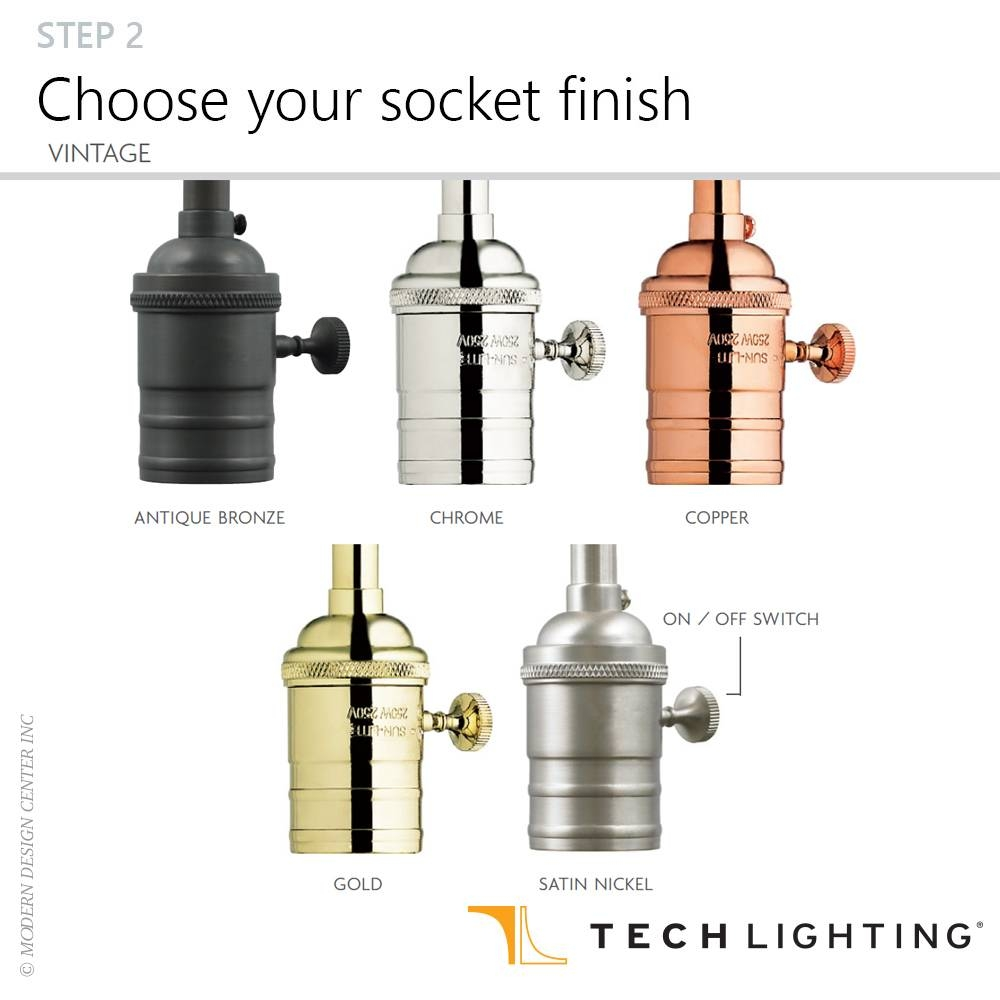 Tech Lighting: Soco Pendant Light Vintage | Commerciallightingsupplier With Regard To Soco Pendant Lights (View 15 of 15)
