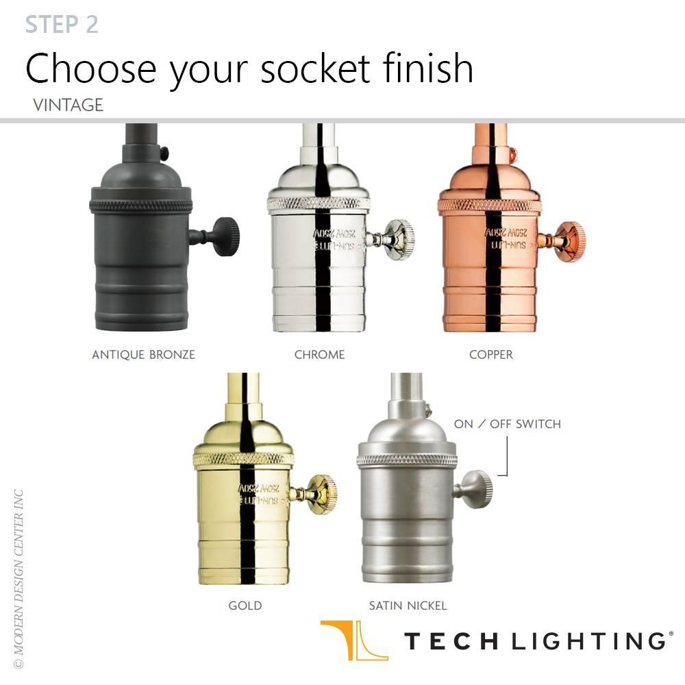 Tech Lighting: Soco Pendant Light Vintage | Commerciallightingsupplier with regard to Soco Pendant Lights (Image 15 of 15)