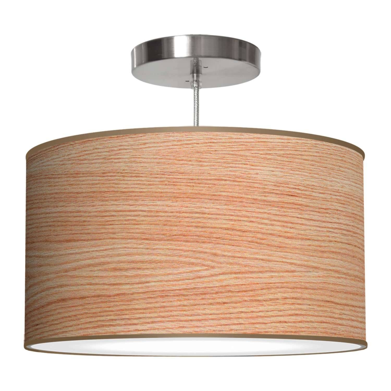 Thao Pendant Lightseascape Lamps | Ylighting throughout Wood Veneer Pendant Lights (Image 12 of 15)