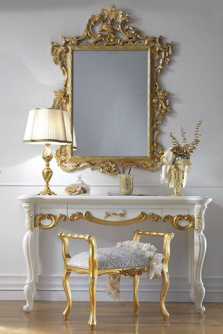The 25+ Best Baroque Mirror Ideas On Pinterest | Modern Baroque within Modern Baroque Mirrors (Image 15 of 15)