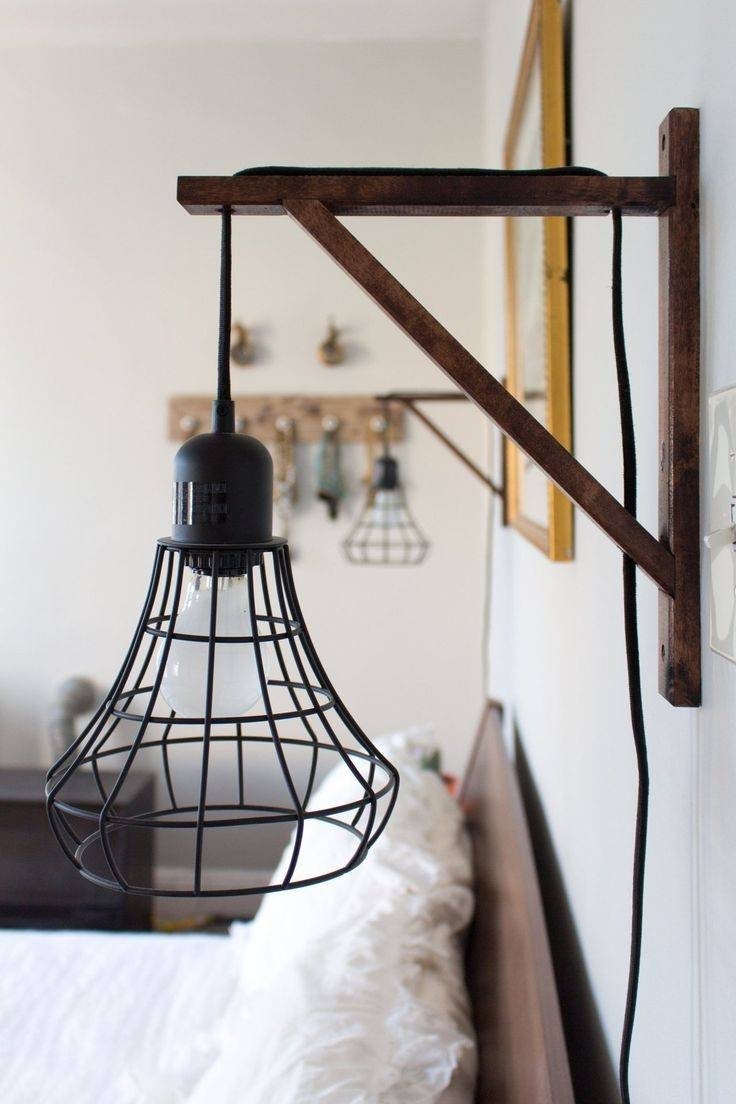 The 25+ Best Pendant Lighting Bedroom Ideas On Pinterest | Bedside Throughout Victorian Hotel Pendant Lights (View 14 of 15)
