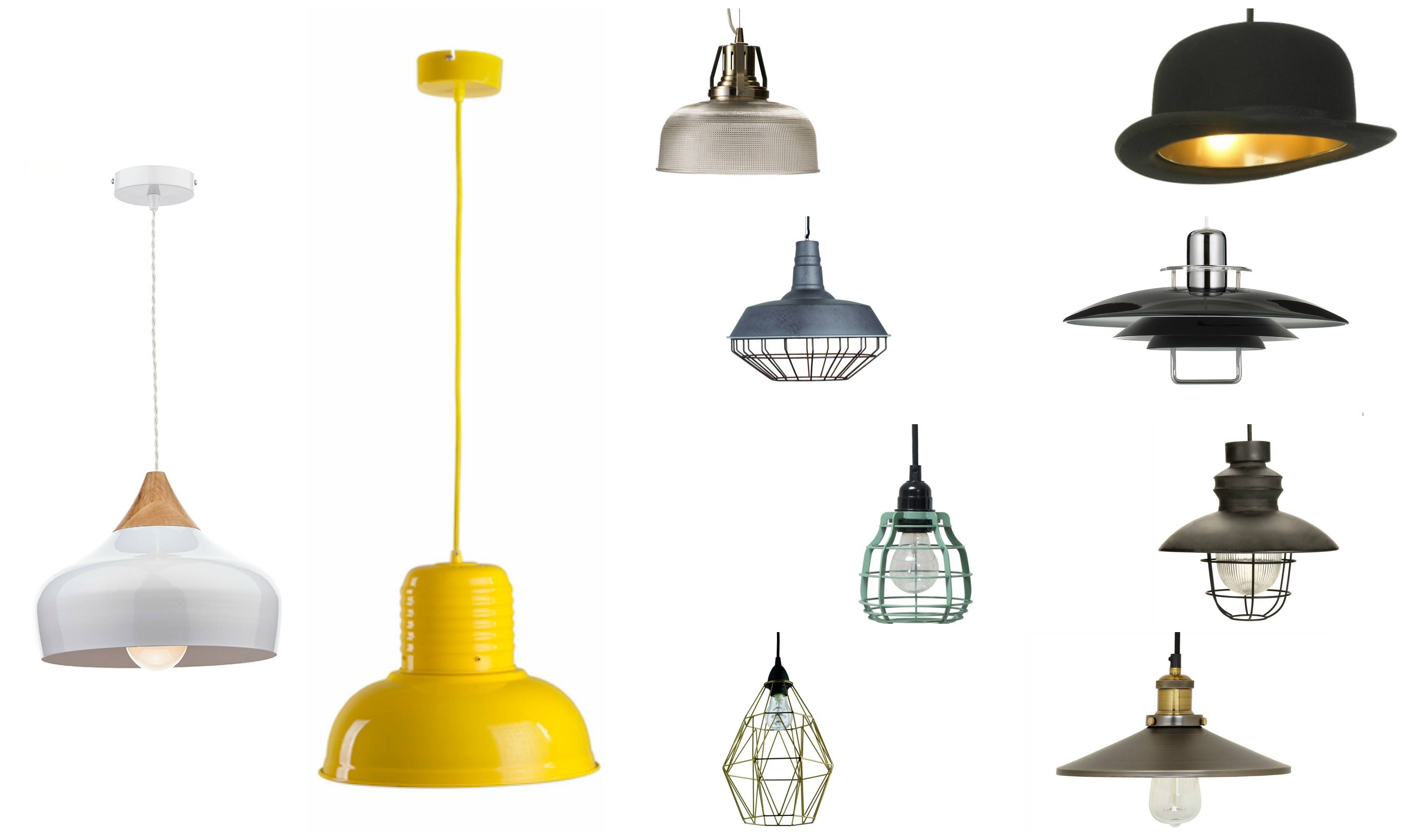Featured Photo of Quirky Pendant Lights