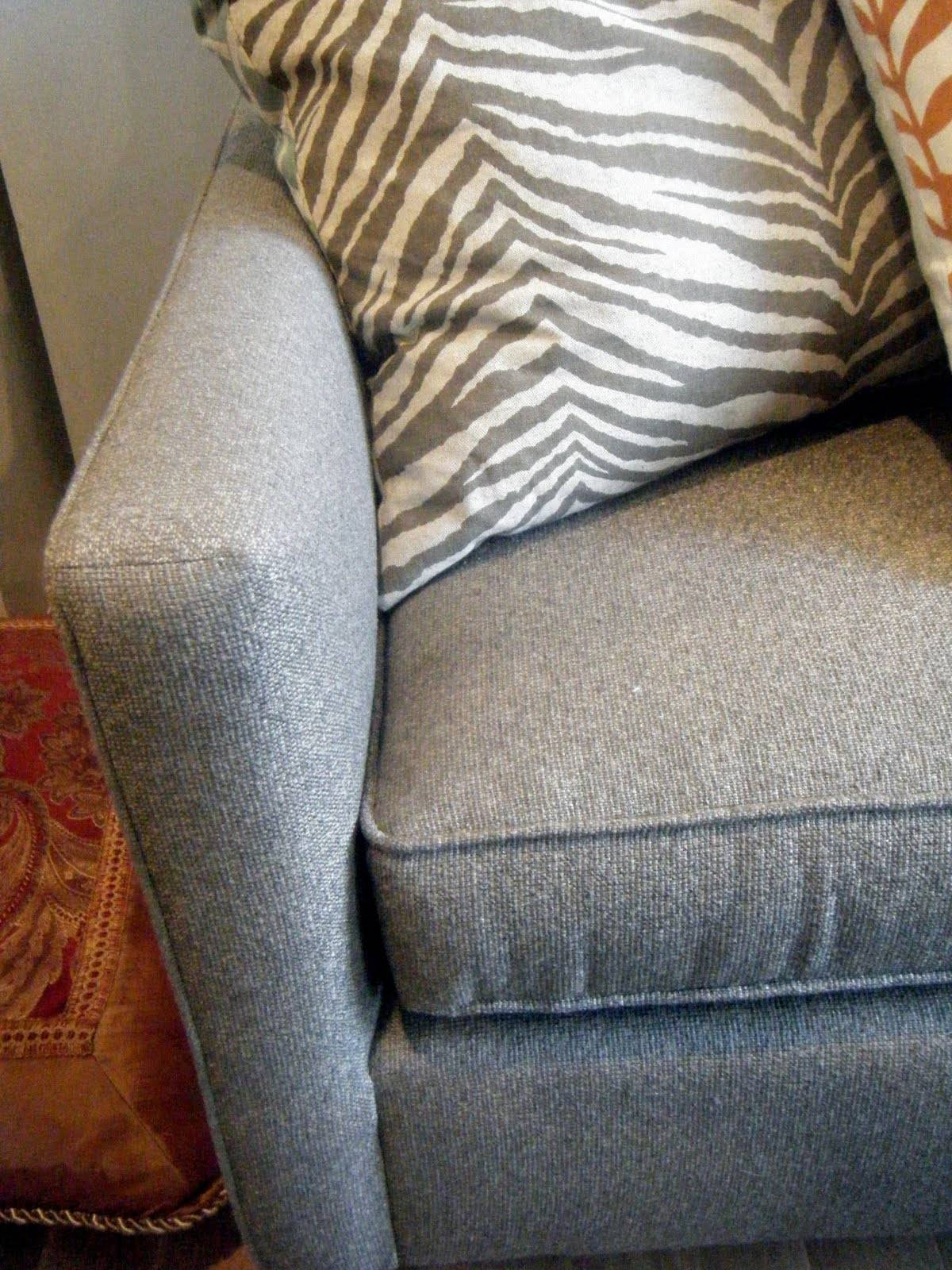 The First Furnishings For The New Home - Design Manifestdesign in Mitchell Gold Martin Sectional Sofas (Image 13 of 15)