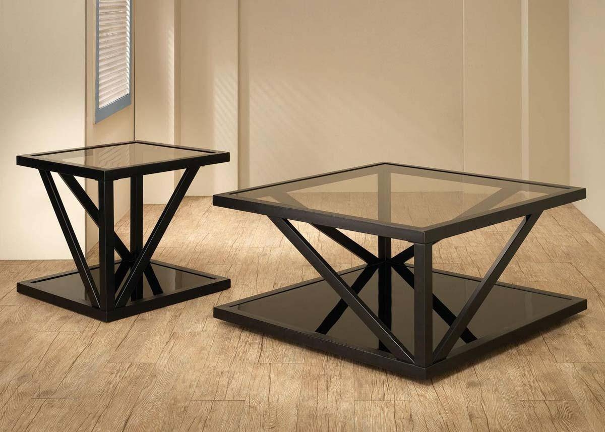 The Most Inspired Unique Contemporary Coffee Tables Ideas with regard to Contemporary Coffee Tables (Image 13 of 15)