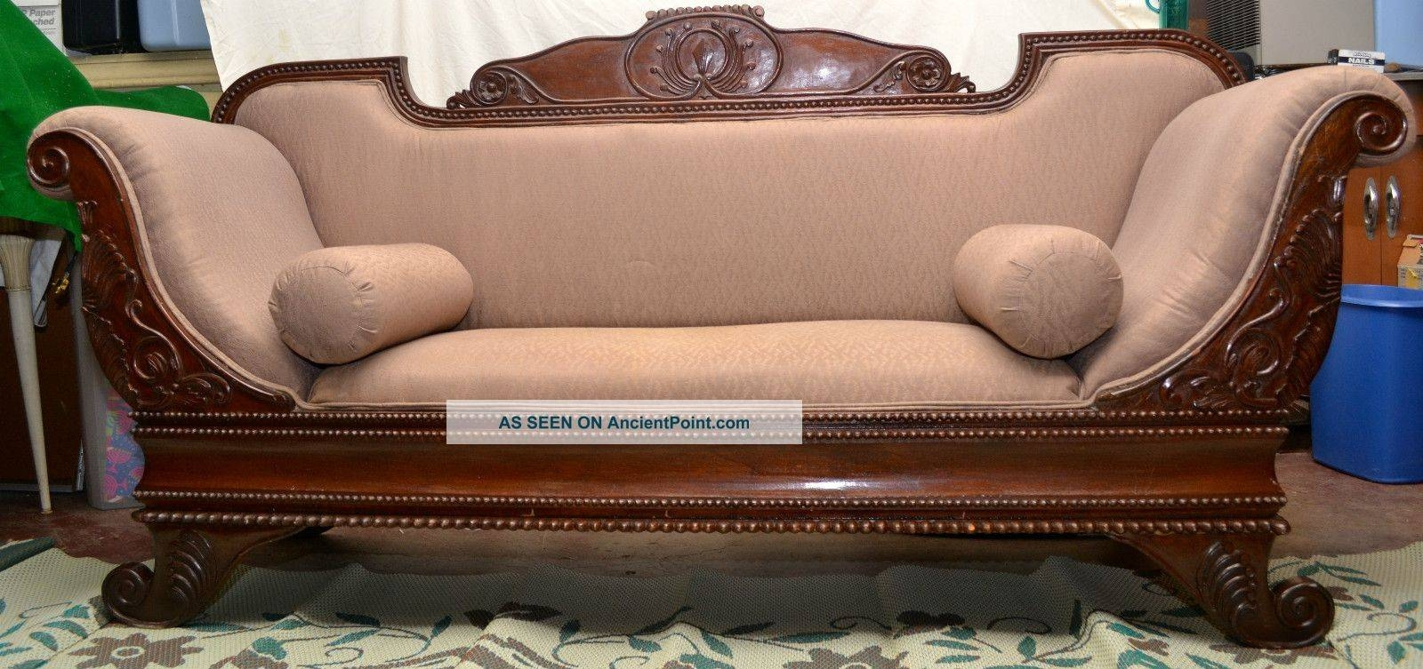 Featured Photo of Cleopatra Sofas