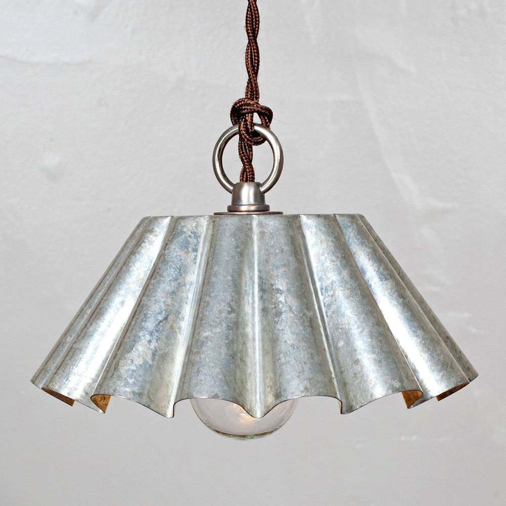 Tin Pendant Lights - Baby-Exit for Tin Pendant Lights (Image 13 of 15)