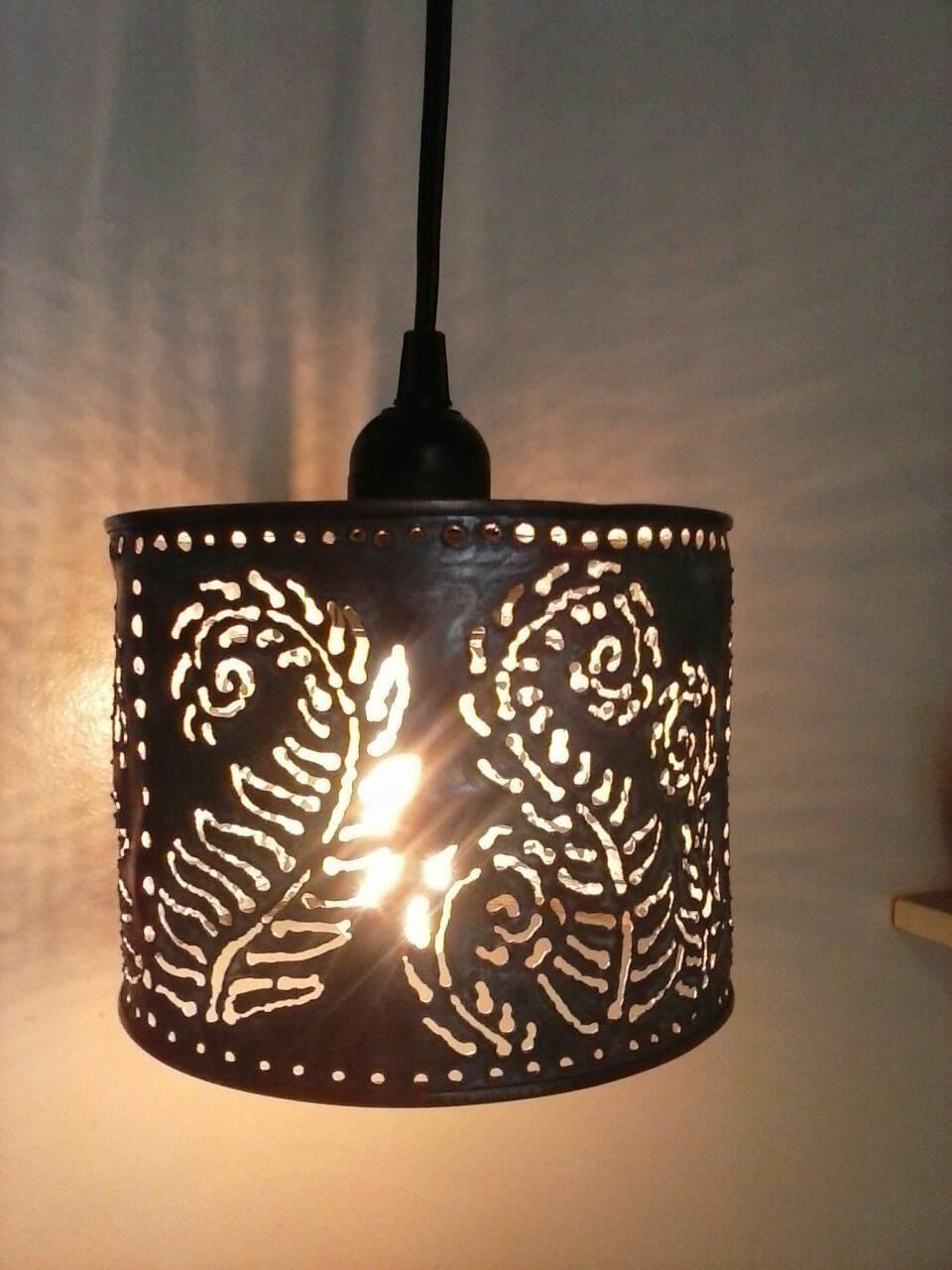 Tin Pendant Lights - Baby-Exit regarding Tin Pendant Lights (Image 14 of 15)