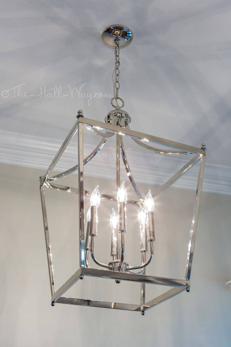 Top 25+ Best Dining Room Lighting Ideas On Pinterest | Dining Room regarding Matching Pendant Lights And Chandeliers (Image 15 of 15)