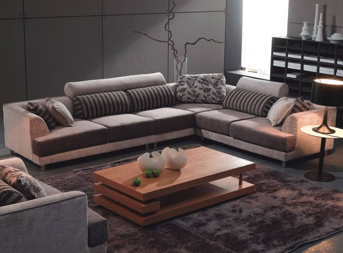 Featured Photo of Tosh Sectional Sofas
