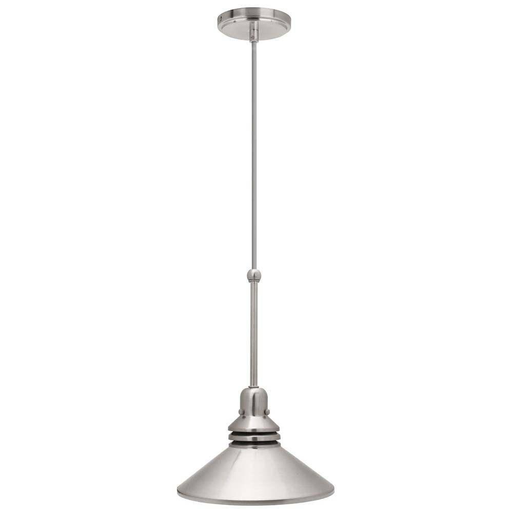 Track Heads & Pendants - Track Lighting - The Home Depot inside Exposed Bulb Pendant Track Lighting (Image 15 of 15)