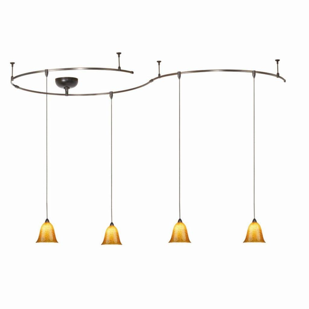 Track Lighting Pendants – Aneilve inside Track Lighting Pendants (Image 15 of 15)