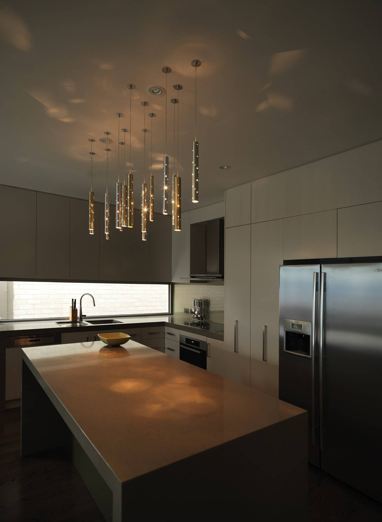 Track Lighting Pendants | Home Designs within Track Lighting Pendants (Image 14 of 15)