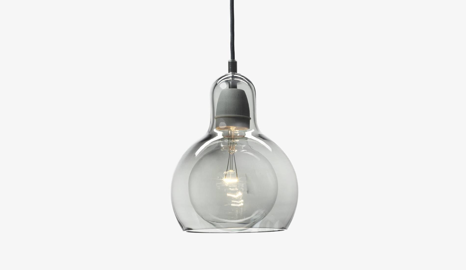 &tradition Mega Bulb Pendant Lamp I Dopo Domani Within Mega Bulb Pendant Lights (View 3 of 15)
