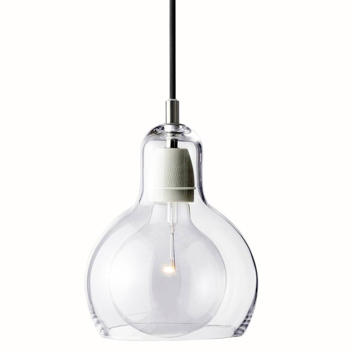 &tradition Mega Bulb Sr2 | Sofie Refer | Hanging Lamps | Woont in Mega Bulb Pendant Lights (Image 2 of 15)