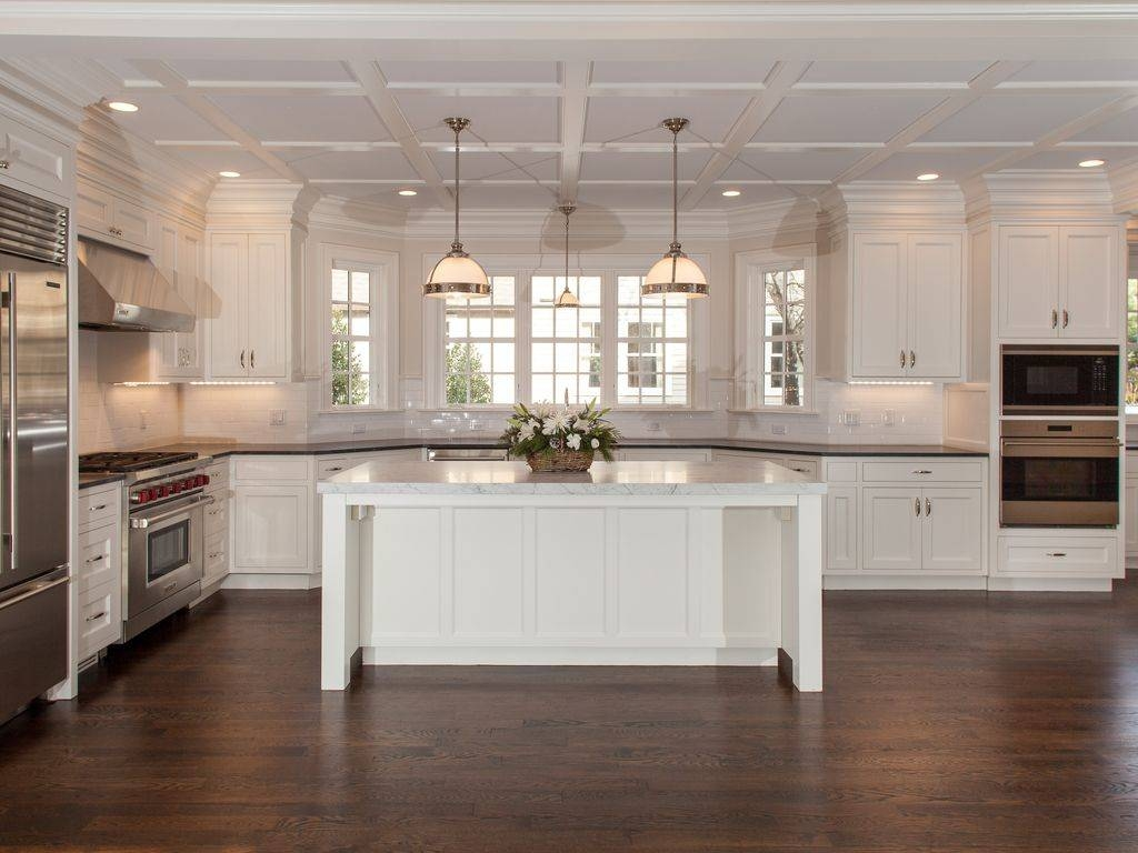 2018 popular clemson pendant lights traditional kitchen with flush light amp slate counters in rye ny regarding clemson pendant aloadofball Images
