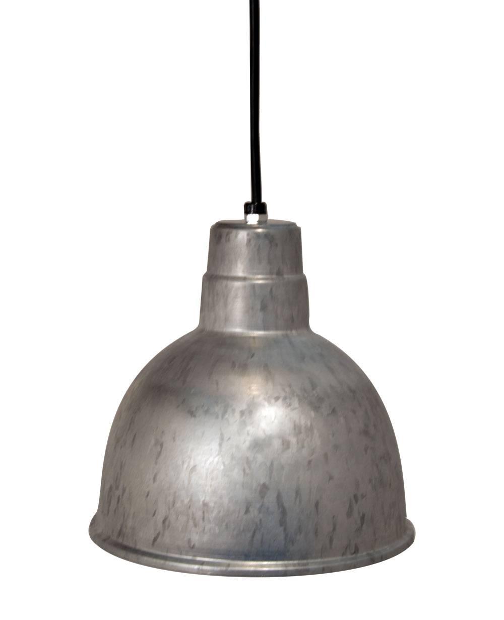 Barn Light Originals: 15 Inspirations Of Galvanized Barn Lights