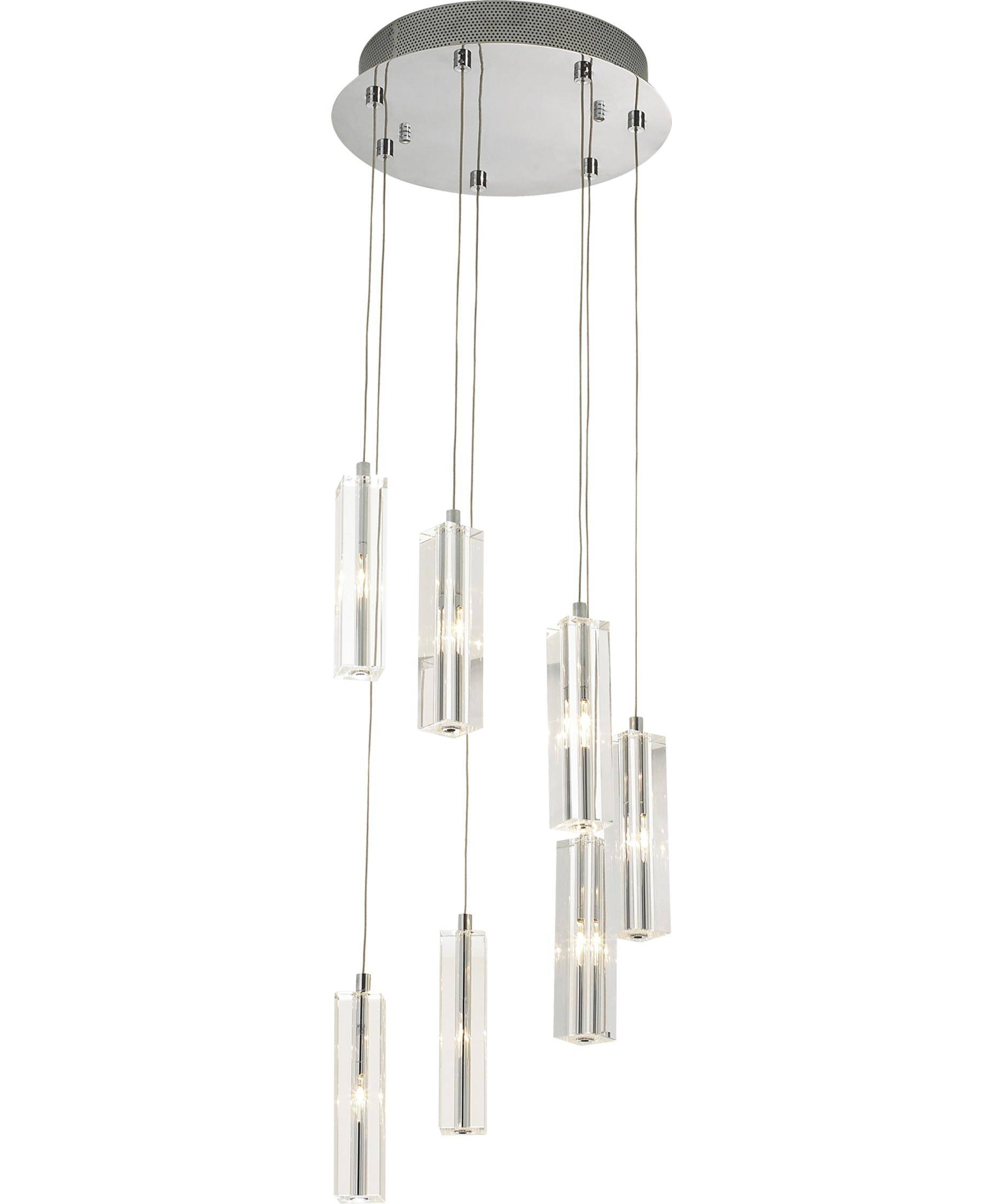 Trend Multi Pendant Light Fixture 15 For Mission Pendant Light throughout Mission Pendant Light Fixtures (Image 14 of 15)