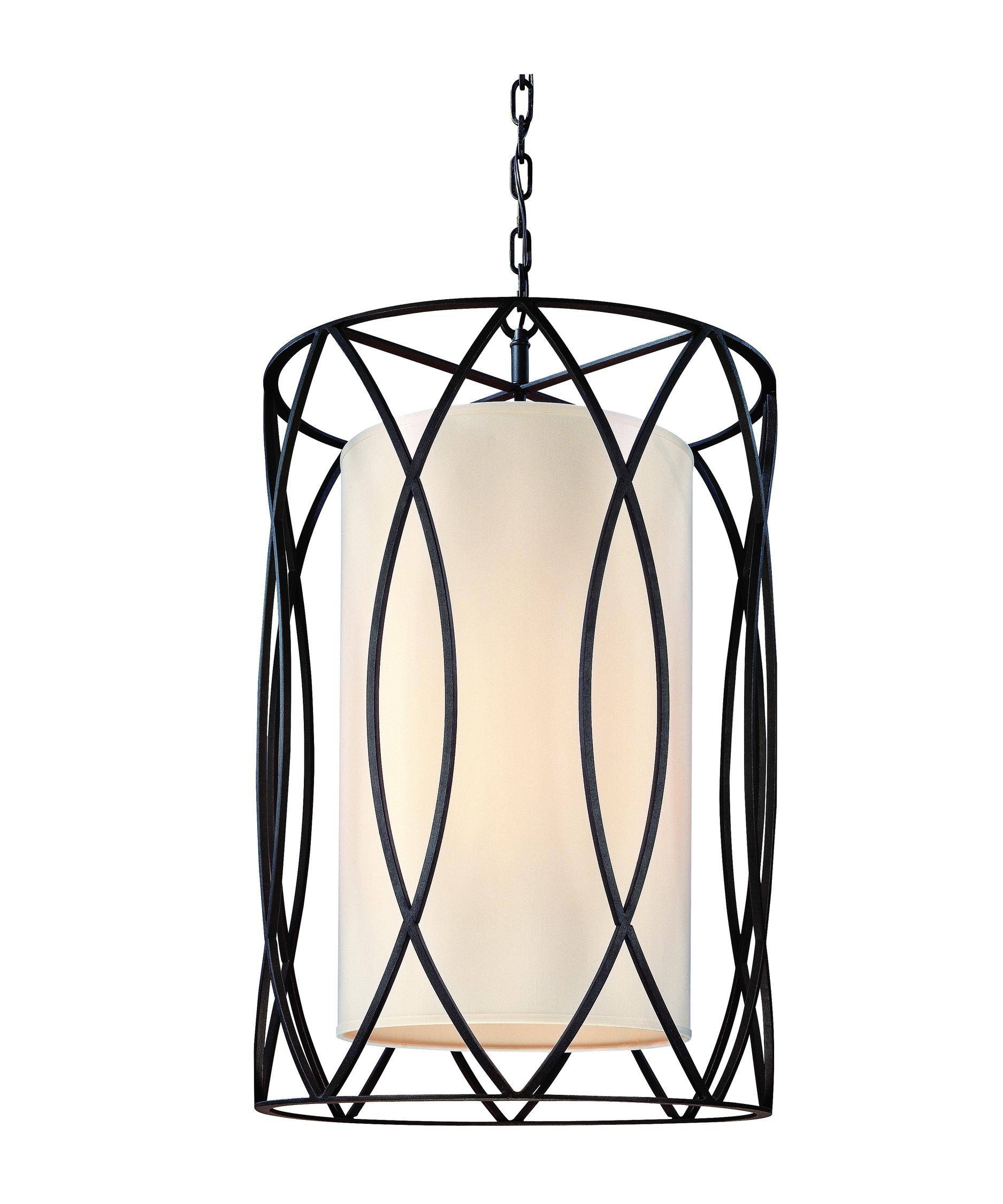 Troy Lighting F1288 Sausalito 22 Inch Wide Foyer Pendant | Capitol Intended For Troy Sausalito Pendants (View 4 of 15)